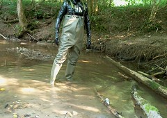IM006844 (hymerwaders) Tags: rot water boots thigh overknee waders abuse wrecking stiefel watstiefel