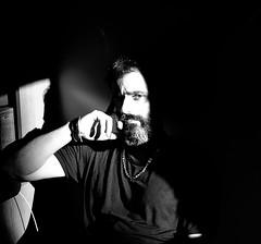 Lovelight (marcus.greco) Tags: light shadow portrait selfportrait man