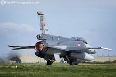 Trk Hava Kuvvetleri 181 Filo F-16D (lloydh.co.uk) Tags: jw force exercise air f16 falcon warrior fighting turkish joint raf nato 161 filo 181 lossiemouth multinational turkishairforce f16c usafe turkishairforcef16c jointwarrior161 jw161 turkishairforce181filo turkishairforce181filof16c