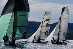 _DSF3977 (Frank Reger) Tags: bayern regatta skiff segeln segelboot 18ftammersee