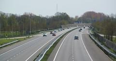 A30 Luntere-3 (European Roads) Tags: netherlands motorway ede freeway nl a30 autosnelweg barneveld lunteren