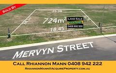 5 Mervyn Street, Kellyville NSW
