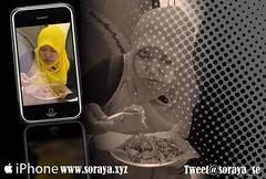 Alhamdulilah Soraya Menikmati Sarapan Pagi (Soraya Feraniditha) Tags: soraya makan perempuan iphone wanita cantik gadis kerudung cewek twitter menikmati nikmat sarapanpagi gadisberjilbab photofacefun instagram wanitaberjilbab sosmed