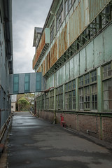 Abandoned shipyard, Cockatoo Island (tik_tok) Tags: old abandoned island factory sydney australia unescoworldheritagesite nsw newsouthwales shipyard derelict cockatooisland