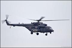 Mil Mi-8AMTSh (Pavel Vanka) Tags: plane airplane fly flying russia aircraft airshow helicopter hip spotting mil flyby gunship mi8 spotter kubinka attackhelicopter mi17 mi171 russianairforce uumb mi171sh mi8amtsh army2015