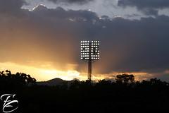 Desde afuera del Estadio (fe_photographer) Tags: stadium caracas ucv estadios leones béisbol