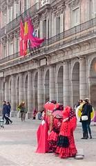 Plaza Mayor (Madrid) (Eliazar Torre) Tags: madrid espaa spain plazamayor plazamayordemadrid