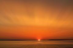 Tutti frutti (plot19) Tags: uk sunset sea orange landscape photography coast scotland cool nikon northwest britain north british outer now northern scotish uist hebrides