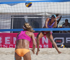 Australian Beach Volleyball Championships 2016 059 (PaulBarber) Tags: beach australia volleyball championships abv