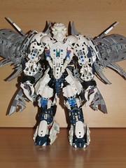 Seragdyn [2013] (~PWLirken) Tags: christmas lego bionicle moc 2013 seragdyn