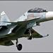 Sukhoi Su-30SM (Sokoly Rossii)