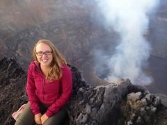 Virungas (shannon.orcutt) Tags: volcano congo drc virunga nyiragongo mtnyiragongo