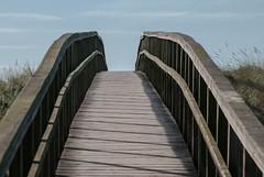 Puente (Oscar F. Hevia) Tags: puente pasarela madera playa dunas sombra bridge walkway wood beach dunes asturias asturies castrillón elespartal españa principadodeasturias salinas spain paraísonatural naturalparadise paraisonatural
