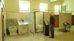 Inside the Fordyce Bathhouse