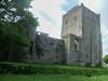 Portchester (- Ozymandias -) Tags: england castle roman unitedkingdom fort hampshire saxonshore lateantique portchester lateantiquity castra spätantike