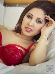 Felicia (Calvin Barr) Tags: new portrait by felicia army photography model models grace portraiture cj boudoir