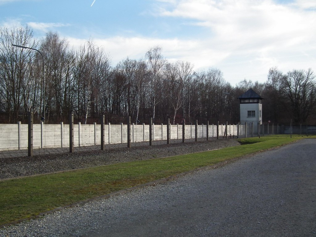Dachau Research Project