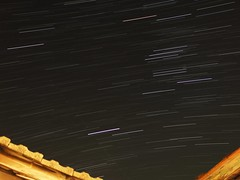 @ (ming-hi) Tags: voigtlander olympus nightscene nokton omd startrails em1 m43 micro43 175mmf095