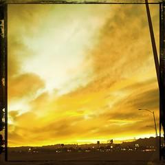 #sunset (matt.morgan000) Tags: hipstamatic kaimalmarkii canocafenol