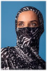 Cris-Capa (Ralles2008) Tags: portrait beauty face lady scarf studio eyes women hijab headshot cover bowens beautydish arabicstyle