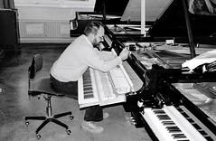 PICT0072 (2) (rolfjanove) Tags: people kodak trix hamburg minox steinway grandpianos 35gl pianotuning rolfjanove
