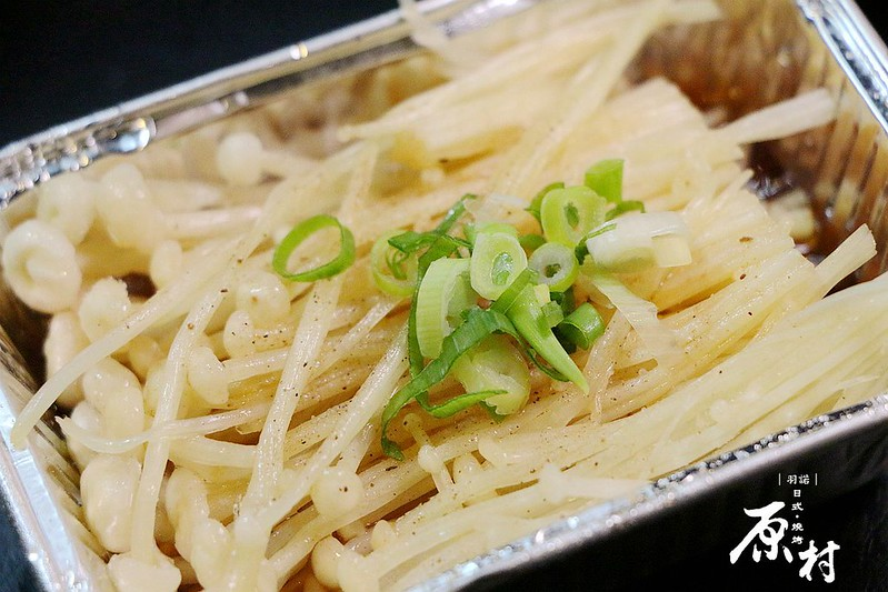 原村日式炭火燒肉吃到飽170