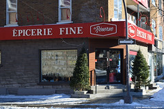 La Rserve - picerie fine (Gerard Donnelly) Tags: grocery picerie