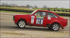 00021_Copyright Ladythorpe2Jack Neal Memorial Rally 2016 (ladythorpe2) Tags: 2 ford college club ian bass stuart lincolnshire motor 16 mk escort worksop dukeries ranby blightonnrgainsborough clitheroedistrictmotorclub jacknealmemorialsatgesrally20thjanuary2016blightonpark