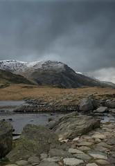 DSC_1622.jpg (steveroberts800) Tags: winter mountain lake snow wales unitedkingdom bethesda glyders 2016 cwmidwal