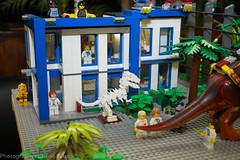 IMG_9945 (Bricktastic) Tags: lego queensland afol qlug queenslandlegousergroup