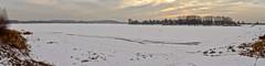 Przeczyce - winter panorama (ChemiQ81) Tags: winter outdoor poland polska polish basin polen zima polonia garb pologne  polsko  puola plland lenkija pollando   poola poljska polija pholainn  zagbie dbrowskie przeczyce     tarnogrski chemiq dabrova polanya lengyelorszgban