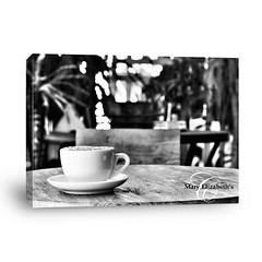 Morning. (mecarter619) Tags: blackandwhite bw coffee canon blackcat java drink canonrebel caffeine cappuccino tamron bnw blackandwhitephoto cupofjoe drinkporn cappuccinoart drinkoftheday blackandwhiteonly tamron18270mm canonrebelt5i