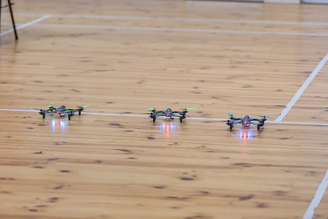 Vista Quad Racing.