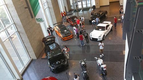 Rocketbunny 350z Frs Voltex Evo 9 Acura Nsx Audi SQ5