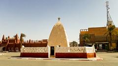 Timimoun  (habib kaki 2) Tags: sahara algeria desert algerie   timimoun adrar timimoune