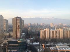 Ugens udsigt (loell) Tags: sofia bulgaria