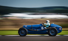 Christopher Jacques and Robert Newall - 1934 Maserati 8CM Monoposto at the 2015 Goodwood Revival (Photo 1) (Dave Adams Automotive Images) Tags: classic cars car vintage automotive racing historic panning motorracing 1934 goodwood maserati motorsport revival daveadams 2015 goodwoodrevival monoposto 8cm daai motorrace christopherjacques lavantcup 1934maserati8cm robertnewall daveadamsautomotiveimages wwwdaaicouk 2015goodwoodrevival