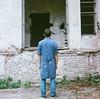 Mangani (www.marianafuenteszamorano.com) Tags: portrait film argentina analog mediumformat buenosaires grain 400asa 120mm kodakfilm rolleicord ilovefilm kodal filmnotdead