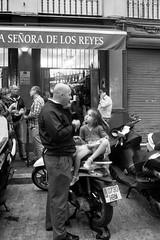 (ana.delaserna) Tags: kids children documentary seville streetphtography