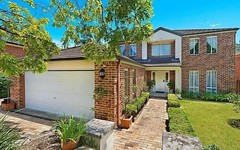 85 Ravensbourne Circuit, Dural NSW