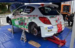 Ronde Val Merula 2016 (045) (Pier Romano) Tags: auto italy car race italia liguria rally val peugeot rallye corsa motori quattro 207 gara luison ruote andora ronde merula