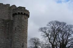 DSC_7721 (seustace2003) Tags: uk castle scotland edinburgh alba united kingdom edimburgo edinburgo schotland scozia cosse craigmillar koninkrijk verenigd grootbrittanni