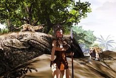 amazon huntress (amazonbodyzone) Tags: amazon secondlife huntress bodyzone slphotography secondlifephotography slpictures xxamazonxx photoxxamazonxx secondlifebodyzone