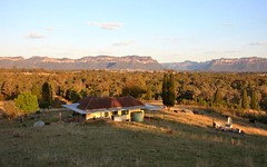 Twin Pines, 3436 Glen Alice Road, Glen Alice NSW