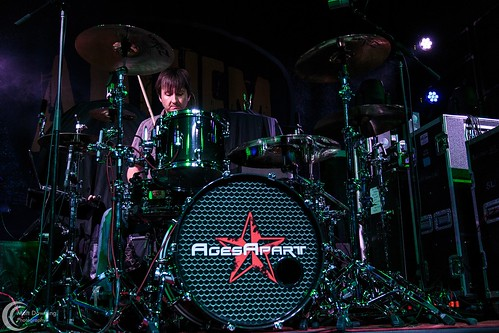 Ages Apart - February 12, 2016 - Hard Rock Hotel & Casino Sioux City
