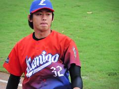 IMG_3636_副本 (vivian_10202) Tags: baseball taoyuan cpbl lamigo 王溢正