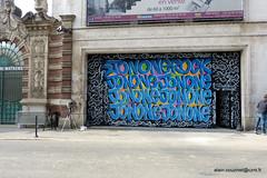 #XU Roubaix -034 (CZNT Photos) Tags: graff xu artmural roubaix jonone alaincouzinet cznt