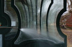 Wet - In Explore 2016-02-28 (annesjoberg) Tags: wet water photoshop filter vatt vått fotosondag fs160228
