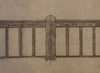 Proposed design for entrance gates (bardwellpeter) Tags: norwich exhibits marchs bridewell royalnorfolkregiment lumixlx7 panlx7