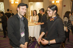 IMG_0278 (RISD Careers) Tags: review reception networking portfolio risd 2016